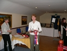Liz Finney - Cheshire Group Trophy